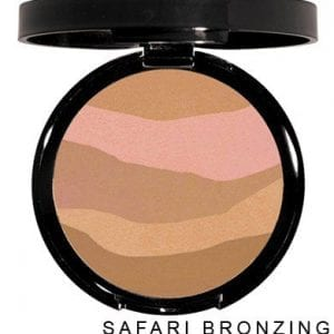Safari Mineral-Bronzer Santa Fe