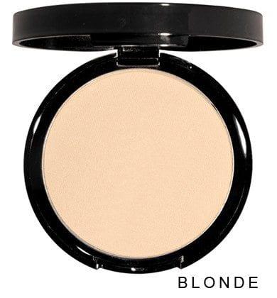 Blonde Mineral powder Foundation