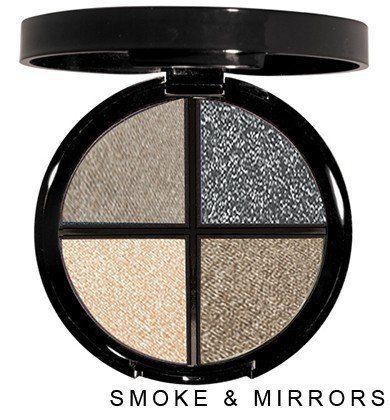 Signature Shadow Quad Smoke-Mirrors