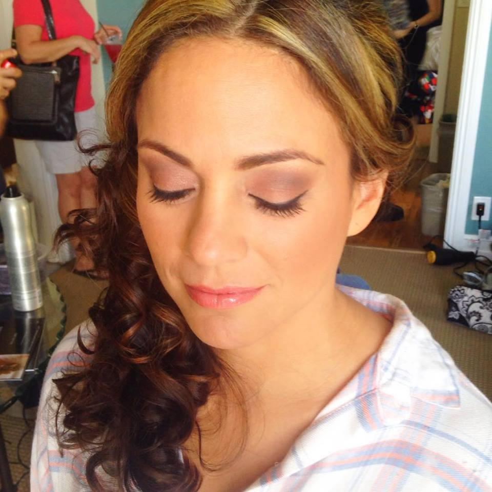 Professional Makeup by April South