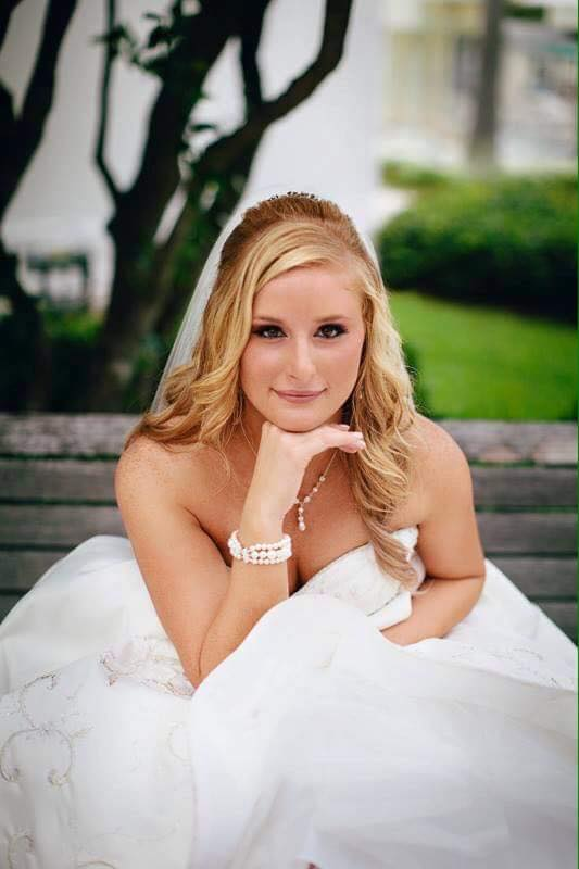 April South Bridal Professional Makeup Artist