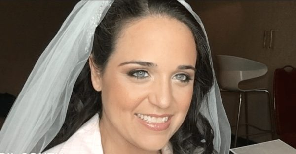 Ft Lauderdale Bride Makeup