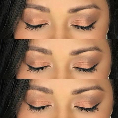 Shimmer Pigment Eyeshadow fba cosmetics