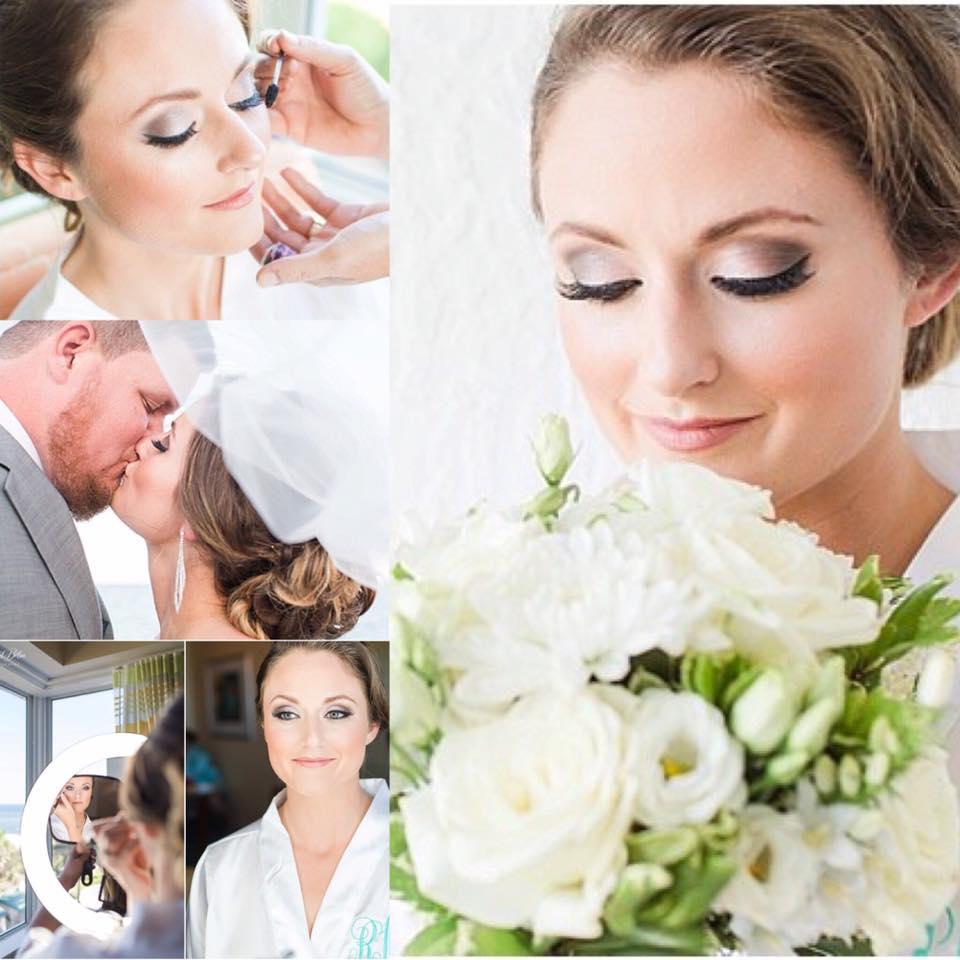 mobile makeup artist Service south florida