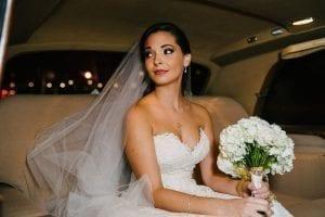 Wedding Makeup Professional Shot