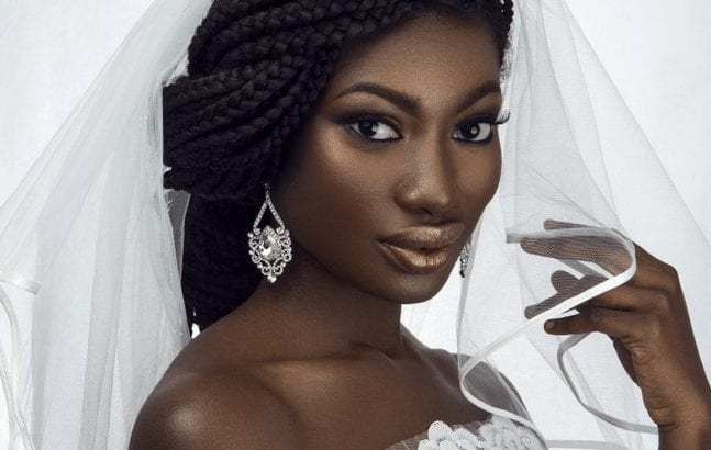 Simple Styling Tips for Brides with Textured or Ethnic Hair