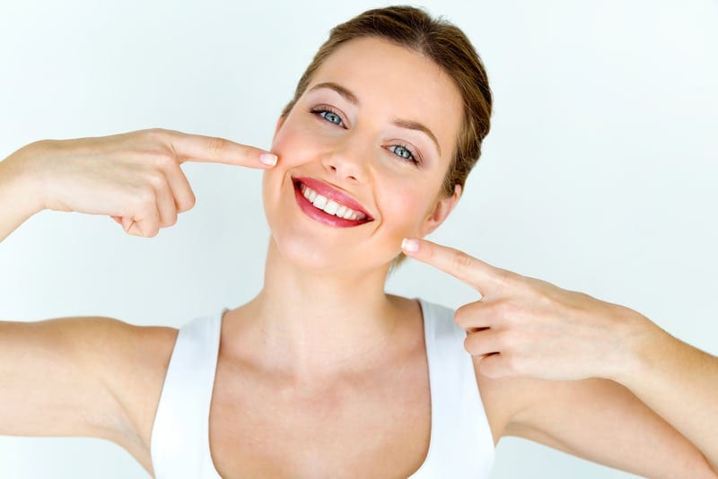 Put Your Best Face Forward With These Smile-Enhancing Makeup Tips