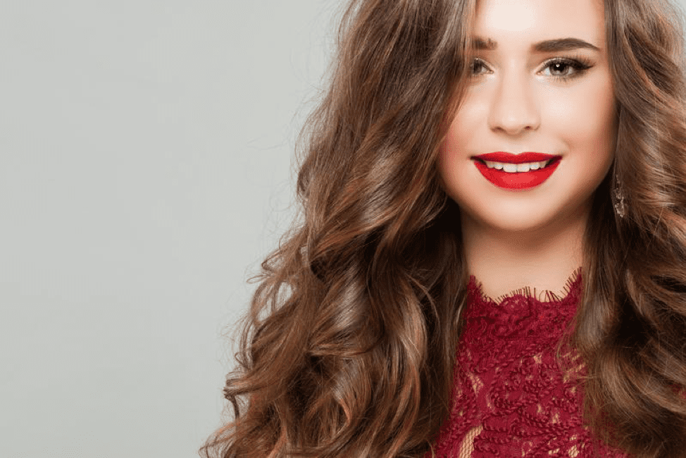 How to Prepare Your Long Hair for Prom Night