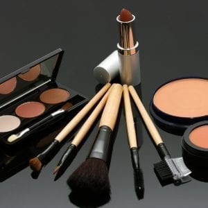Private Makeup Classes