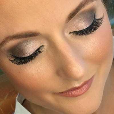 Mobile Bridal Makeup Artist